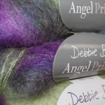 Debbie Bliss Angel Prints