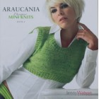 Araucania Patterns - Mini Knits Book 4