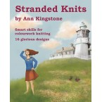 Stranded Knits by Ann Kingstone
