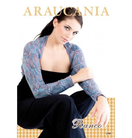 Araucania Patterns - Ranco