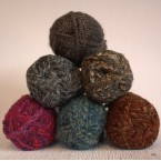 Bergere de France Curly - only £2 a ball