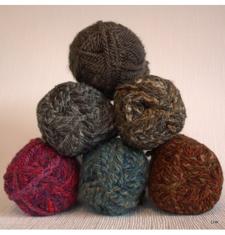 Bergere de France Curly - only £1.20 a ball