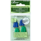 Clover Point Protectors For Circular Needles (Small)