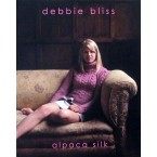 Debbie Bliss - Alpaca Silk Designs Collection