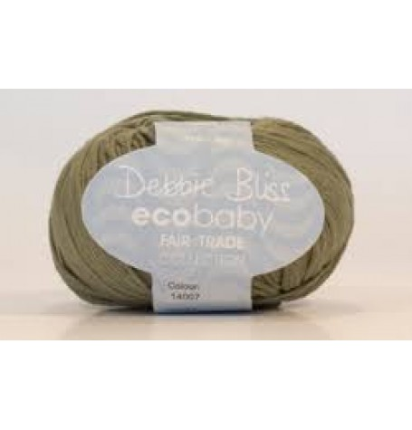 Debbie Bliss Eco Baby and Eco Baby Prints