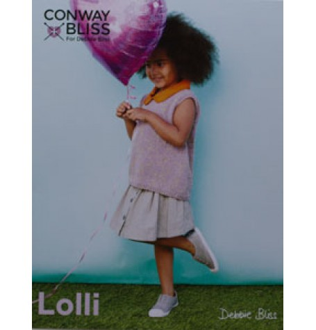 Conlway Bliss - Lolli Patterns
