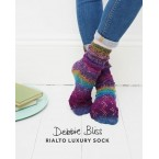 Debbie Bliss - Rialto Luxury Sock Yarn Patterns