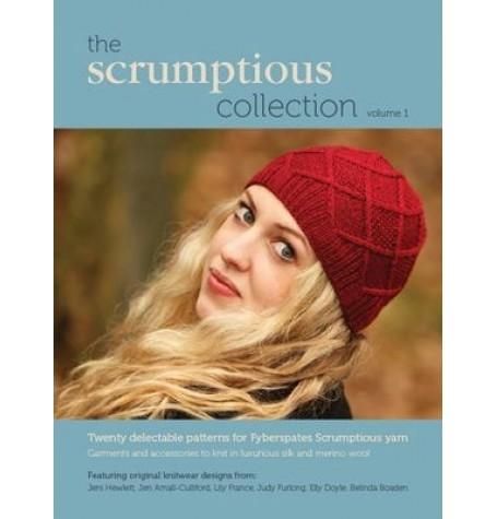 Scrumptious Collection Volume 1