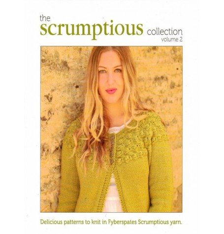 Scrumptious Collection Volume 2