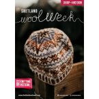 Shetland Wool Week 2020 Hat Kit