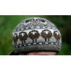 Jamieson & Smith Hat Kit - Sheep Heid