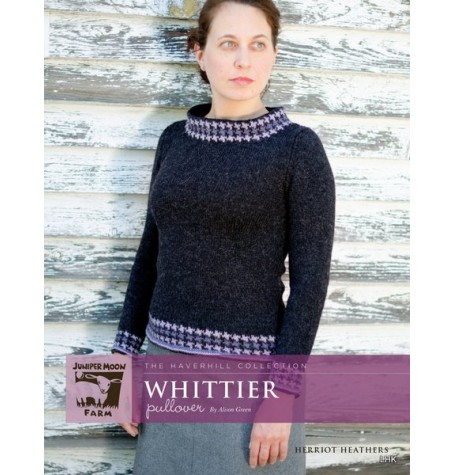 The Haverhill Collection - Whittier Pullover