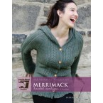 The Haverhill Collection - Merrimack Hooded Cardigan
