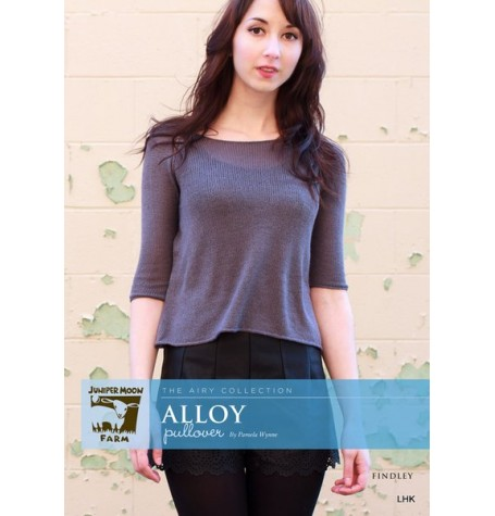 The Airy Collection - Alloy