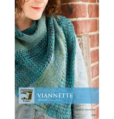 The Airy Collection - Viannette