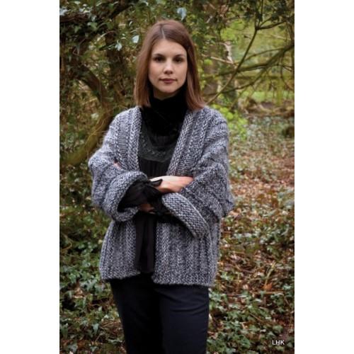 Kim Hargreaves Touching Elegance Knitting Patterns