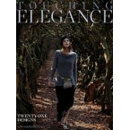 Kim Hargreaves Touching Elegance | Knitting Patterns