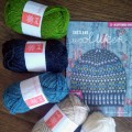 Jamieson & Smith Hat Kit - Shetland Wool Week