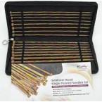 KnitPro Symfonie Single Point Knitting Needle Set