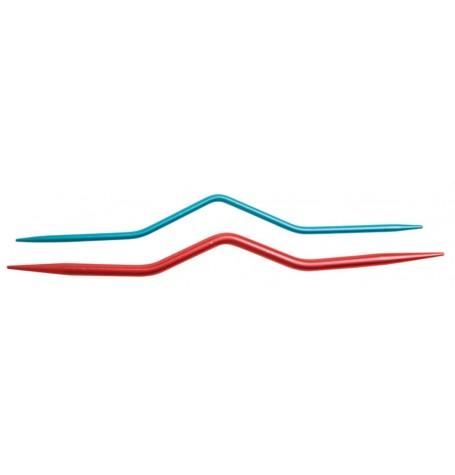 KnitPro Aluminium Cable Needles