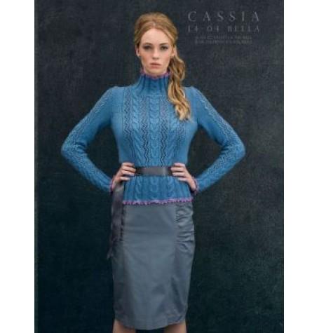 Louisa Harding Pattern - L4-04 Bella