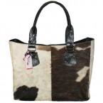 Mafana Zebu Skin Bags