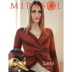 Mirasol Patterns - Sami yarn