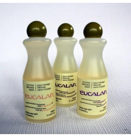 Eucalan Wool Wash 100 ml