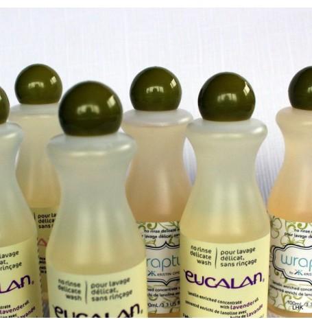 Eucalan Wool Wash 500 ml