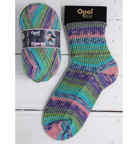 Opal Energy Sock Yarn
