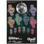 Opal Glitter Sock Yarn