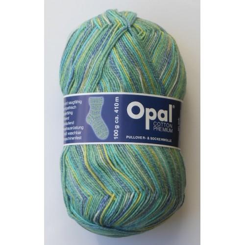 Opal Premium Cotton Sock Yarn