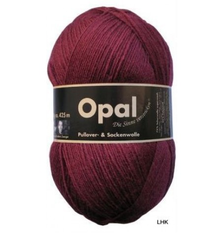 Opal Solids Sock Yarn