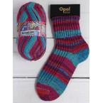 Opal Wanderlust 6 ply Sock Yarn