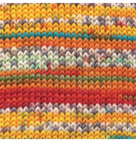 Regia 6 Ply Square Colour Sock Yarn