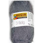 Regia 3ply Sock Yarn