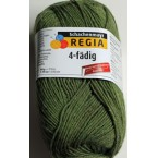 Regia 4 Ply Solid/Tweed Sock Yarn