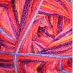 Regia 4 Ply Colour