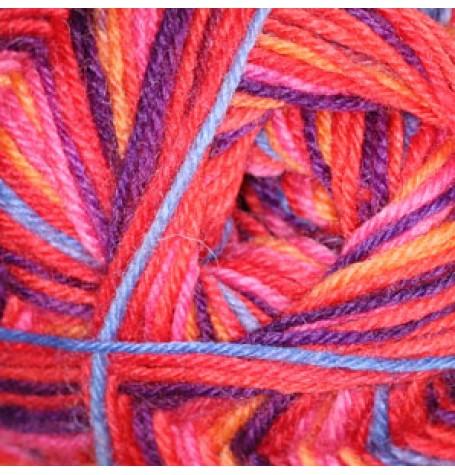 Regia 4 Ply Colour