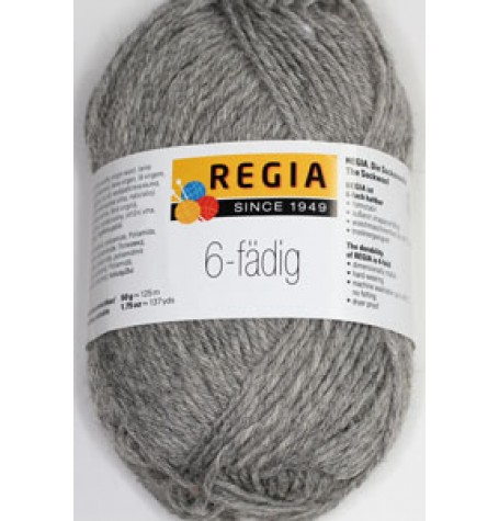 Regia 6 Ply Sock Yarn