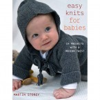 Martin Storey - Easy Knits for Babies