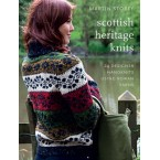 Martin Storey - Scottish Heritage Knits