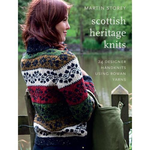 Martin Storey Scottish Heritage Knits