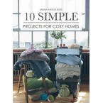 Sarah Hatton - 10 Simple Projects for Cosy Homes