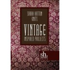 Sarah Hatton - Vintage Inspired Projects