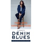4 Projects - Denim Blues Collection