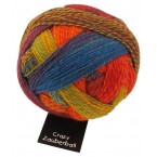Zauberball Crazy Sock Yarn