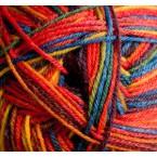 Zitron Trekking 4ply Sock Yarn