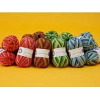 West Yorkshire Spinners Signature 4 ply Winwick Mum Collections