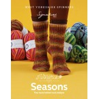 Seasons Socks Collection by Winwick Mum